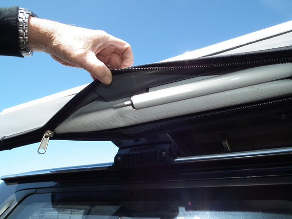 Car Awning Covers